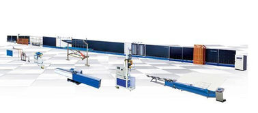 Automatic Double Glazed Glass Machine/Automatic Double Glazed Machine