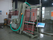 Aluminum Composite Panel Grooving Machine