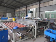 Automatic Glass Cleaning&Drying Machine