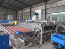Horizontal Laminating Glass Washer