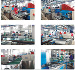 Automatic CNC Drilling Machine for Household Electrical Appliances Glass