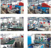 Automatic  Drilling Machine for Electronic Glass