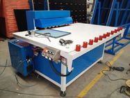 Single Side Heated Roller Press Machine for Double Glazing,IGU Heat Press Table,Insulating Glass Roller Press Table