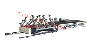 Automatic CNC  Glass Cutting Line
