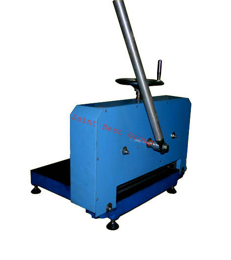 SBT-480 Manual Cutting Machine