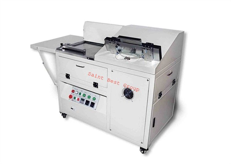 SBT-J-5 PHOTO ALBUM MAKING MACHINE