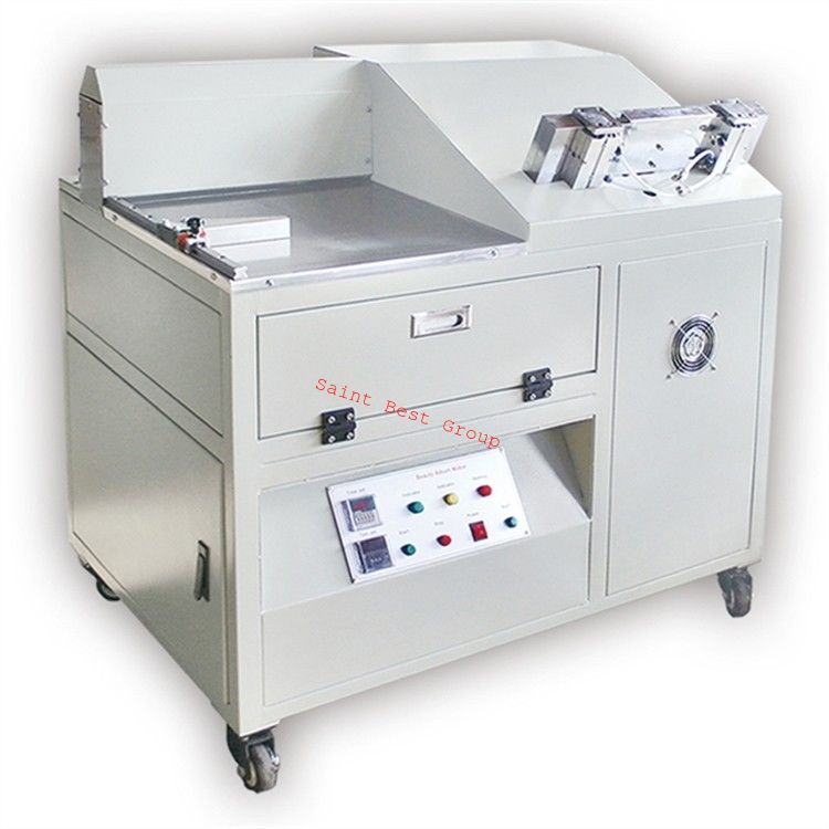 SBT-ST-3 PHOTO ALBUM MAKING EQUIPMENT