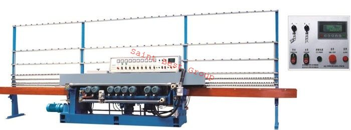 Automatic Glass Straight-Line Bevelling Machine