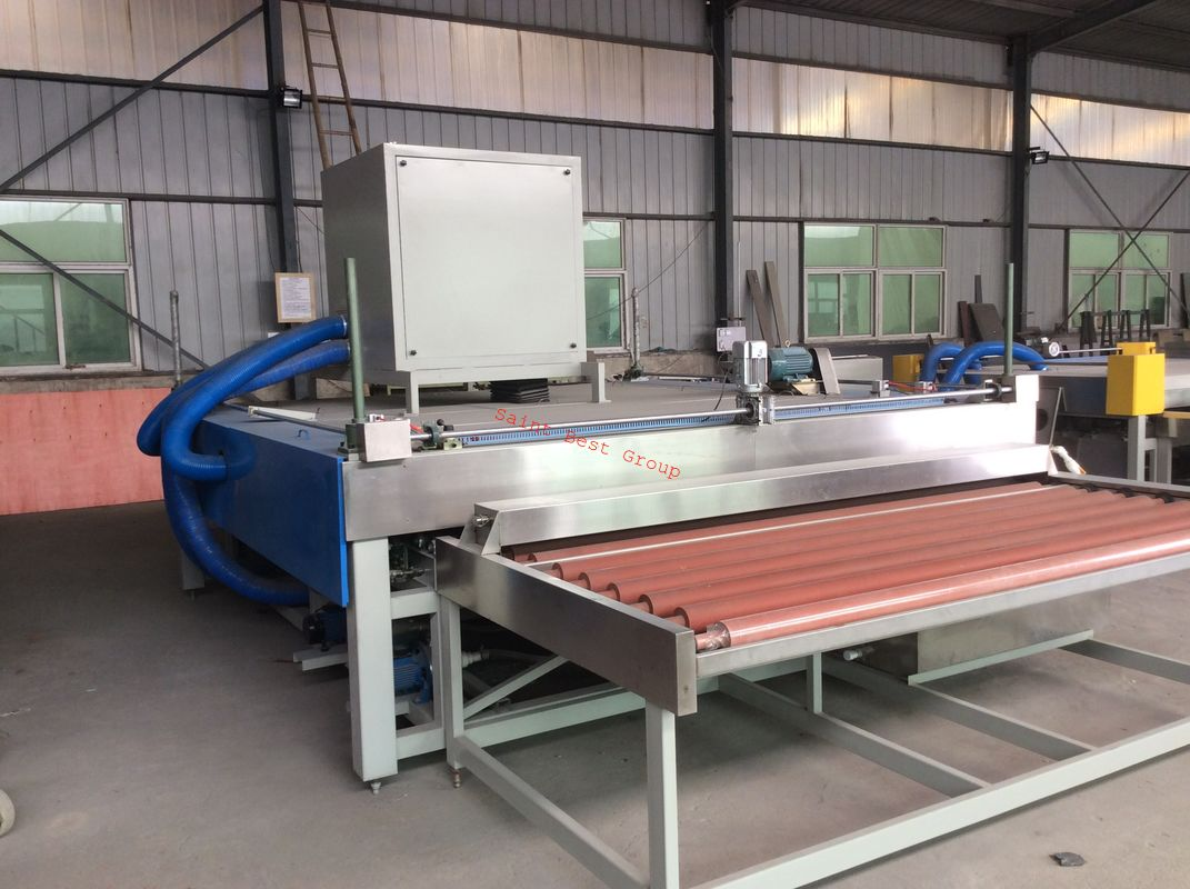 Automatic Horizontal Tempered Glass Washer