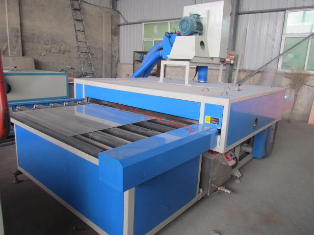 CNC Glass Washing&Drying Machine for Hollow Glass