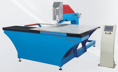Automatic CNC Glass Drilling Machine for Automobile Glass