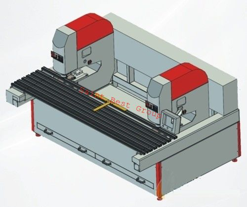 SBT-A2 CNC Drilling Machine for Furniture Glass