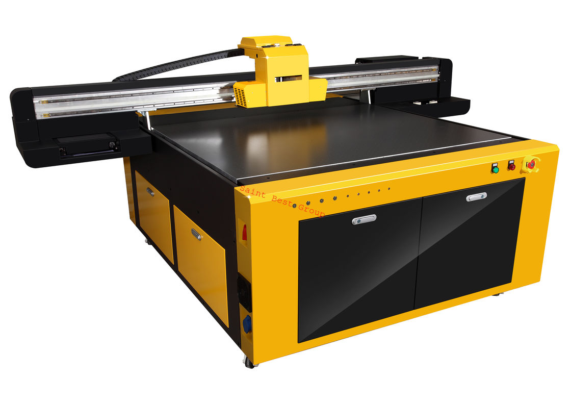 1.5x1.3m  Flatbed UV Printer for KD Board,Plexiglas,Acrylic Sheet,Glass