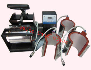 Mug Thermal Transfer Machine 4 in 1
