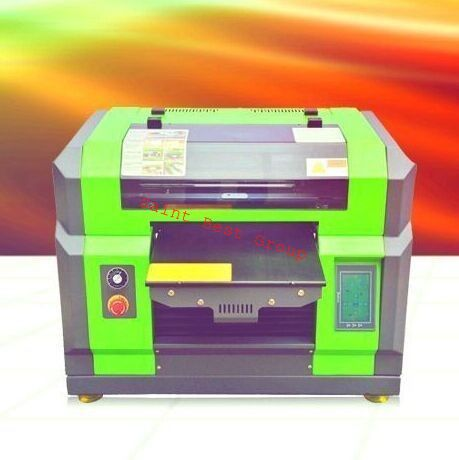 A3 LED Flatbed UV Printing Machine for iPad Case