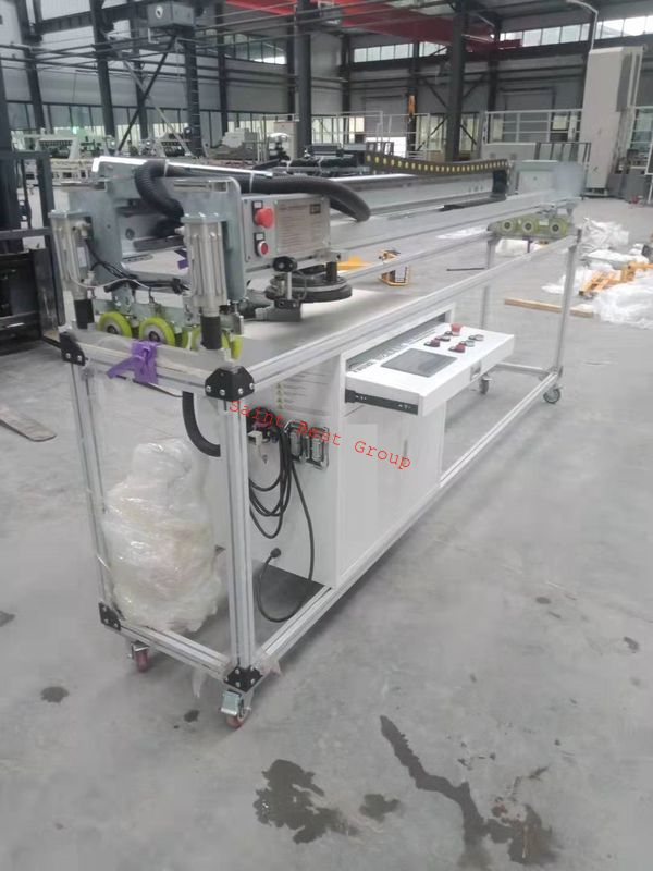 Glass Tempering Funace Roller Cleaning Machine,Tempering Funace Roller Cleaning Machine,Ceramic Roller Cleaning Machine