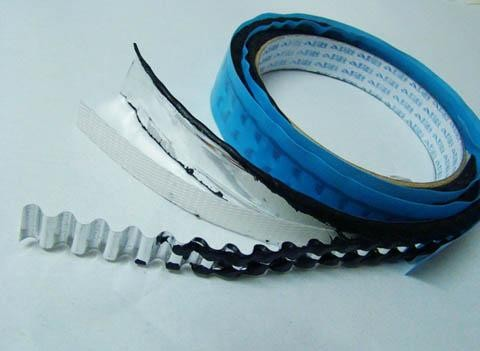 Warm Edge Sealing Strip For Double Gazing Glass