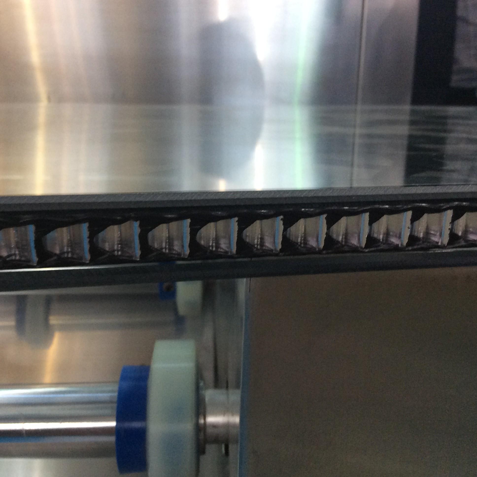 Insulating Glass Butyl Sealing Spacer Bar