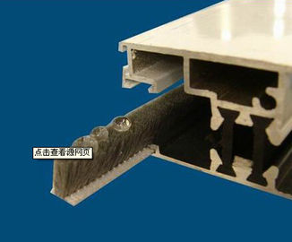 China Silicated Water Proof PP Weather Strip distributor