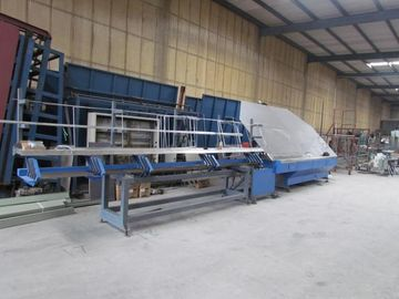 Automatic Aluminum Profile Bending Machine