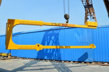 China C Shape Container Crane distributor
