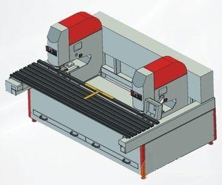 China CNC Automatic Drilling Machine for Furniture Glass distributor