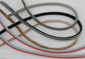 Silicated Water Proof PP Weather Strip